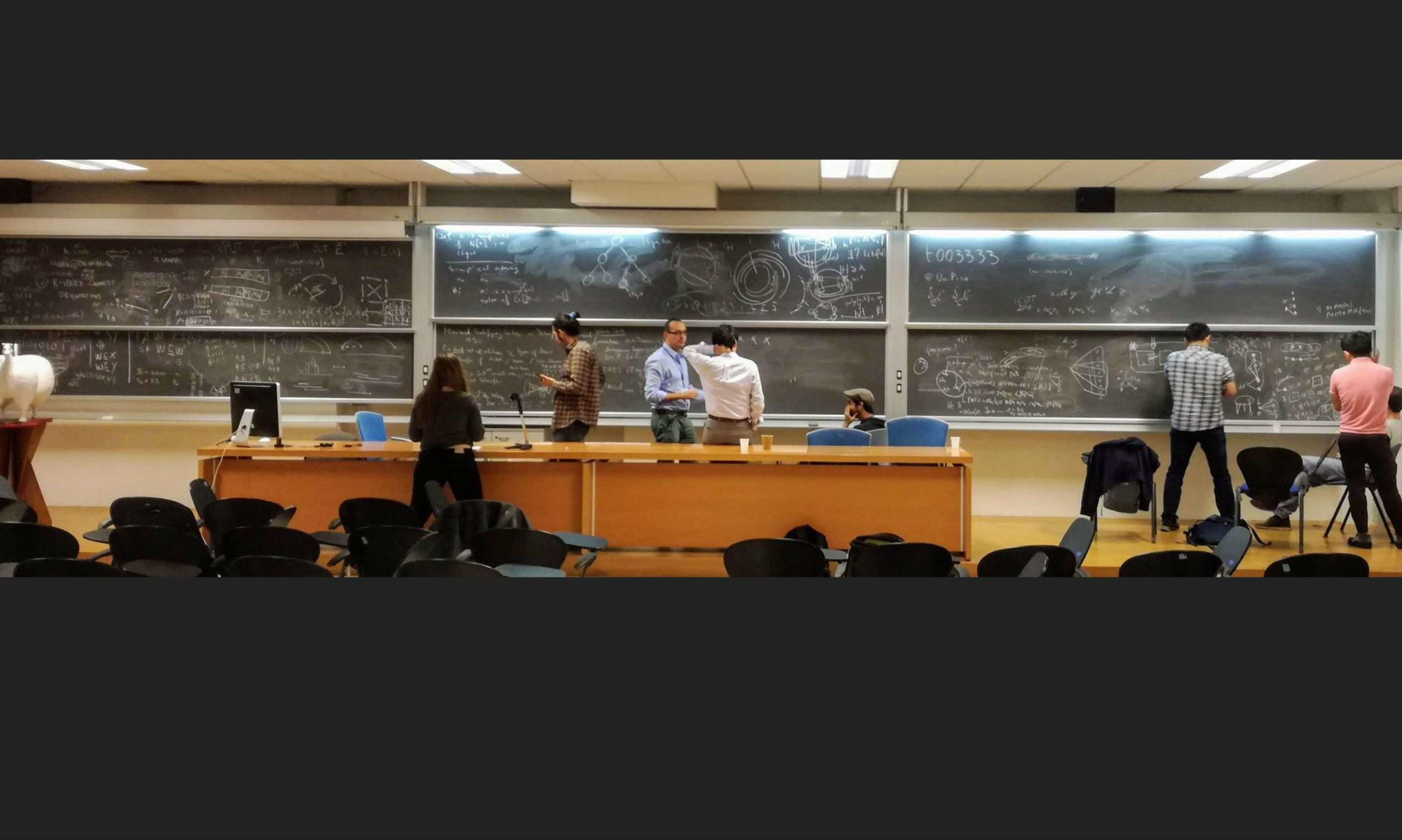 GraphMasters workshop